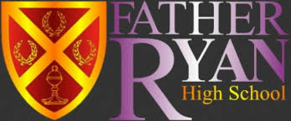 Father Ryan HS Winter Guard