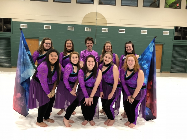 NuVision Winter Guard