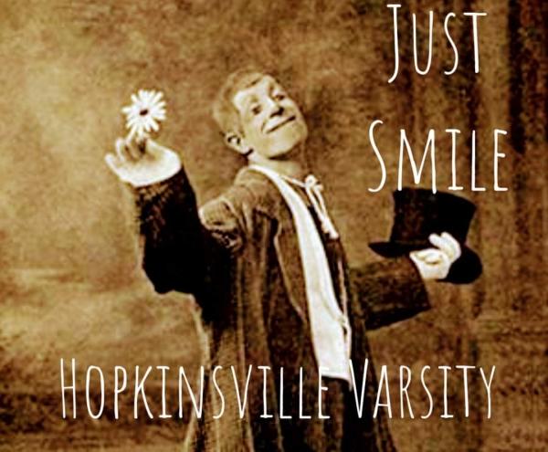 Hopkinsville HS_Varsity
