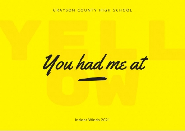 Grayson County High School Winds